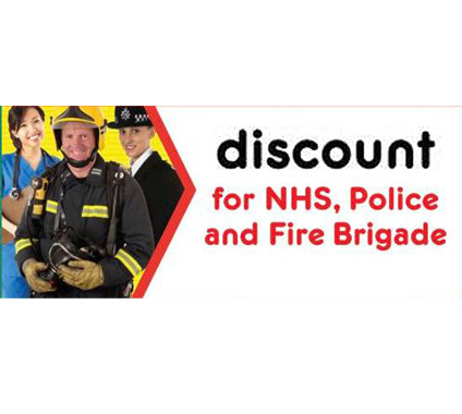 Emergency Services Discount – Locksmith Portsmouth