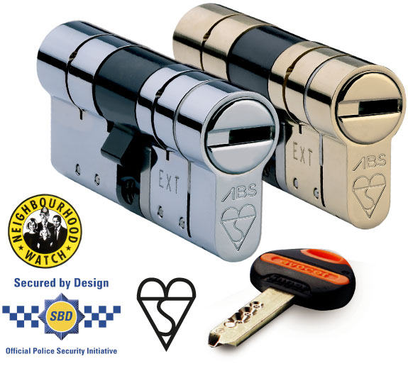 High Security Locks – Locksmith Portsmouth & Southsea
