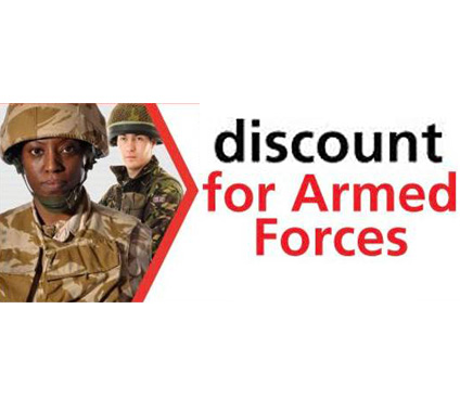 HM Forces Discount – Locksmith Portsmouth