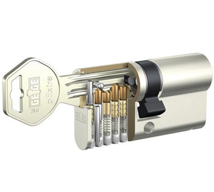 Locksmith Portsmouth – Cylinder Replacement