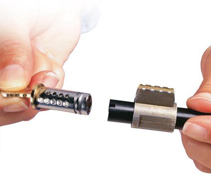 ACQ Locksmiths Ltd – Portsmouth – Re-Keying