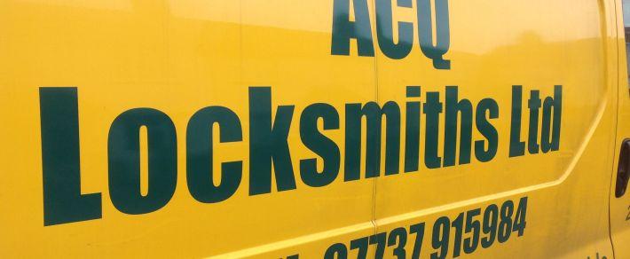 Key Control – Portsmouth & Southsea Locksmith