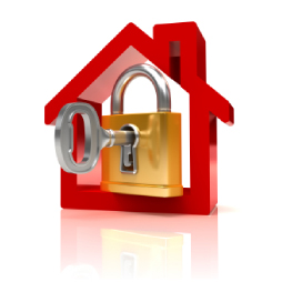 How secure is your home?